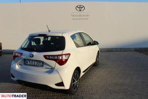 Toyota Yaris 2018 1.5 75 KM