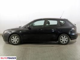 Mazda 3 2006 1.6 103 KM