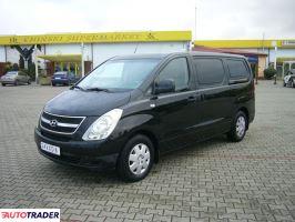 Hyundai H1 - zobacz ofertę