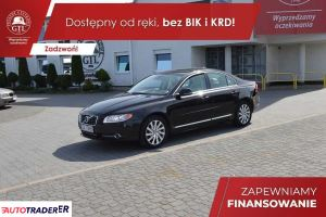 Volvo S80 2012 2.0 163 KM