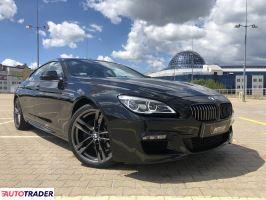 BMW 640 - zobacz ofertę