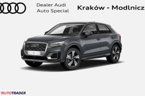 Audi Pozostałe 2019 2.0 190 KM
