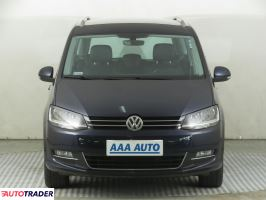 Volkswagen Sharan 2016 2.0 181 KM