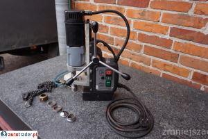 Wiertarka magnetyczna PROMOTECH PRO 35/2,   3 600 PLN