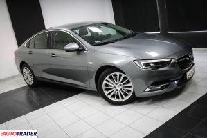 Opel Insignia 2017 2.0 260 KM