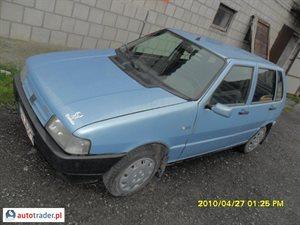 Fiat Uno 1998 r. - zobacz ofertę