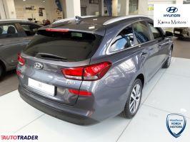 Hyundai i30 2020 1.4 140 KM