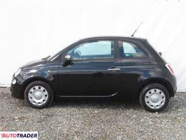 Fiat 500 2011 1.2 68 KM