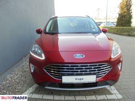 Ford Kuga 2021 1.5 150 KM