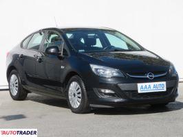 Opel Astra 2017 1.4 138 KM