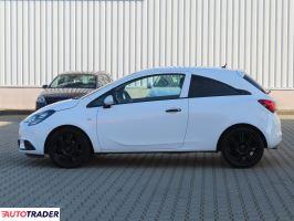 Opel Corsa 2016 1.2 68 KM