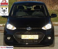 Hyundai i10 2015 1.0 66 KM