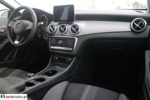 Mercedes A-klasa 2.0 2017r. - zobacz ofertę