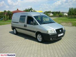 Fiat Scudo - zobacz ofertę