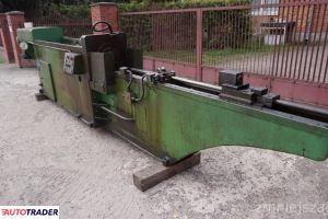 Przeciągarka hydrauliczna  7B520  1900r.