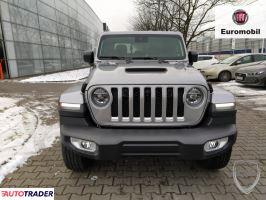 Jeep Wrangler 2020 3 264 KM