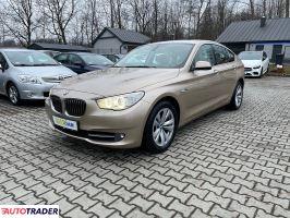 BMW 5GT (F07) - zobacz ofertę