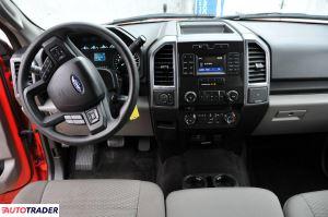 Ford F150 2016 4.9 390 KM