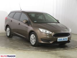 Ford Focus 2016 1.6 103 KM