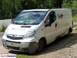 Opel Vivaro 2012 2.0