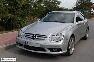 Mercedes 350 3.5 2008 r.,   49 900 PLN