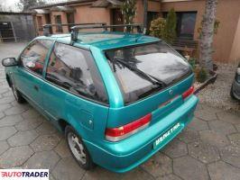 Suzuki Swift 1998 1 54 KM