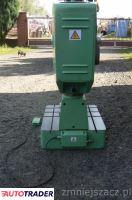 Nitownica radialna GEG-10 Nit 10 mm
