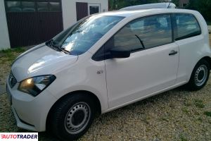 Volkswagen Up! 2012 1 60 KM