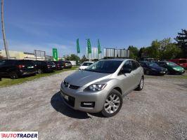Mazda CX-7 - zobacz ofertę