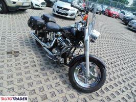 Harley-Davidson Fat Boy - zobacz ofertę