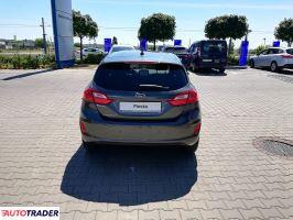Ford Fiesta 2019 1.0 100 KM