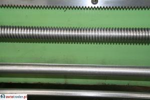 Tokarka uniwersalna TUM 35 D1 x