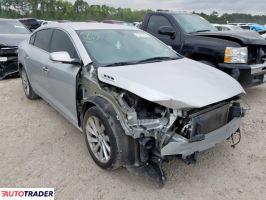 Buick Pozostałe