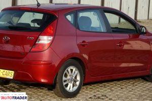 Hyundai i30 2012 1.6 90 KM