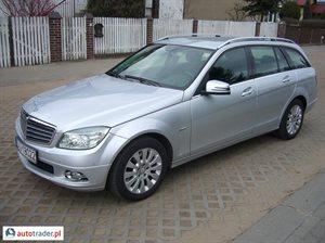 Mercedes 180 1.6 2009 r. - zobacz ofertę