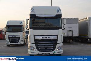 Daf DAF Ciągnik siodłowy XF 480