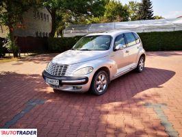 Chrysler PT Cruiser - zobacz ofertę