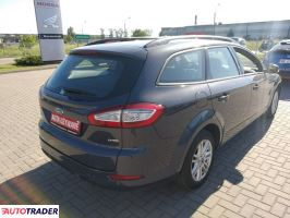 Ford Mondeo 2011 2 140 KM