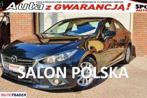 Mazda 3 - zobacz ofertę