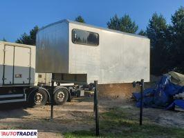 Mercedes ATEGO 1221 - zobacz ofertę