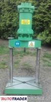 Prasa pneumatyczna ZUDX-2555 Prześwit 520 mm