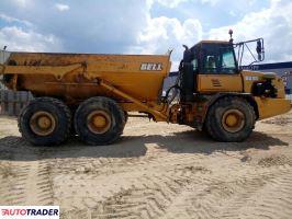 BELL B25D - zobacz ofertę