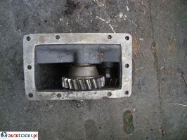 Przystawka hydrauliczna SCANIA 113-124 - zobacz ofertę