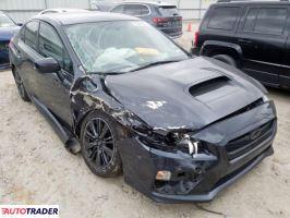 Subaru Pozostałe
