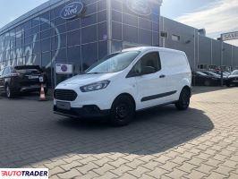 Ford Courier - zobacz ofertę