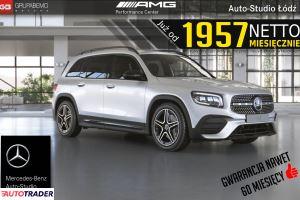 Mercedes GLA 2020 2.0 190 KM