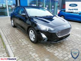 Ford Focus 2019 1.0 125 KM