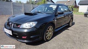 Subaru Impreza 2.5 2005 r. - zobacz ofertę