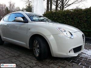 Alfa Romeo Mito, 2009r. - zobacz ofertę