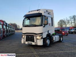 Renault Gama T Euro 6 Standard Hydraulika Serwisowana  Salon PL - zobacz ofertę